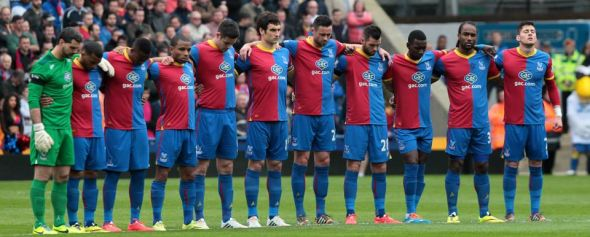 Crystal Palace are right back in the relegation mix - but can they survive again?