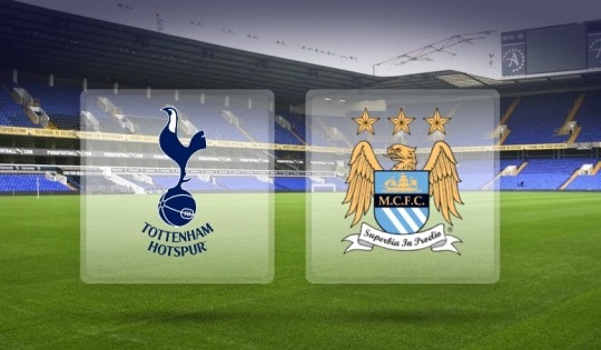 Tottenham vs Manchester City: Preview and Prediction