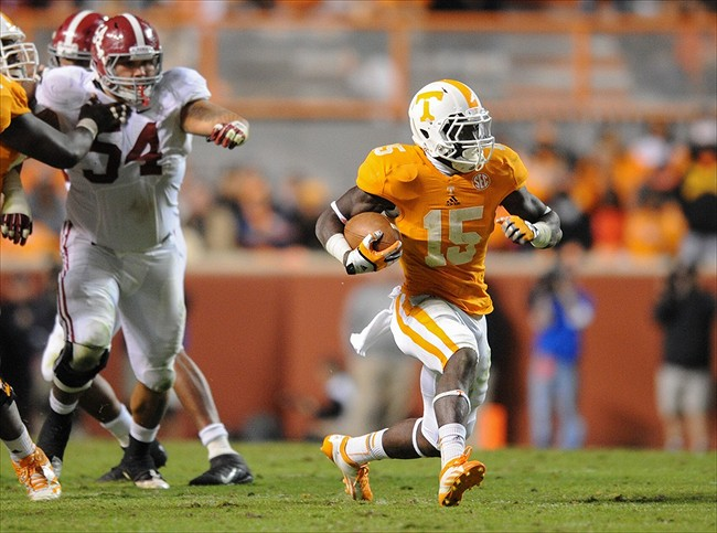tennessee football - photo #17