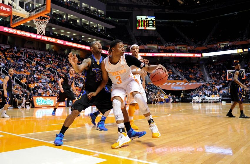 Tennessee Basketball Arena Tennessee Basketball Vols to