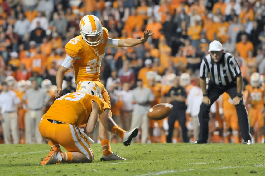 tennessee football - photo #31