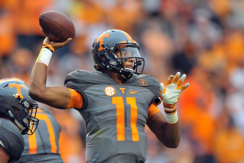 tennessee football - photo #24