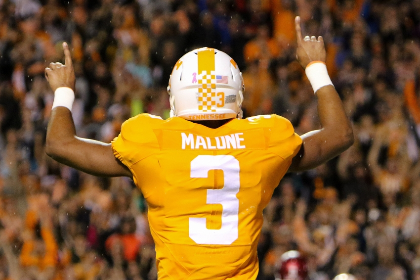 tennessee football - photo #34