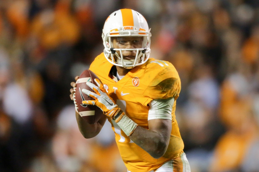 tennessee football - photo #5