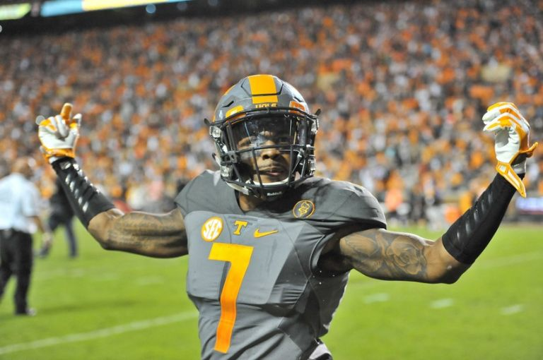 tennessee football - photo #20