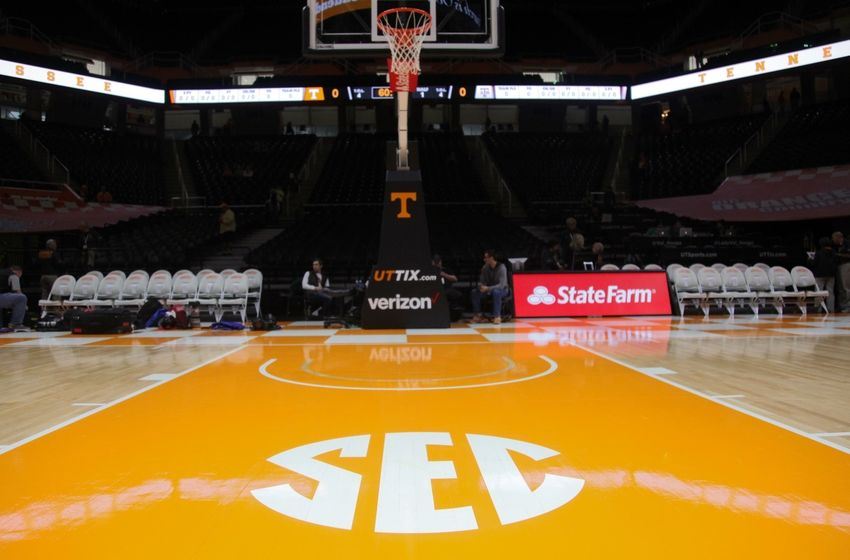 Tennessee Basketball: Vols Men's All-Time Depth Chart | FOX
