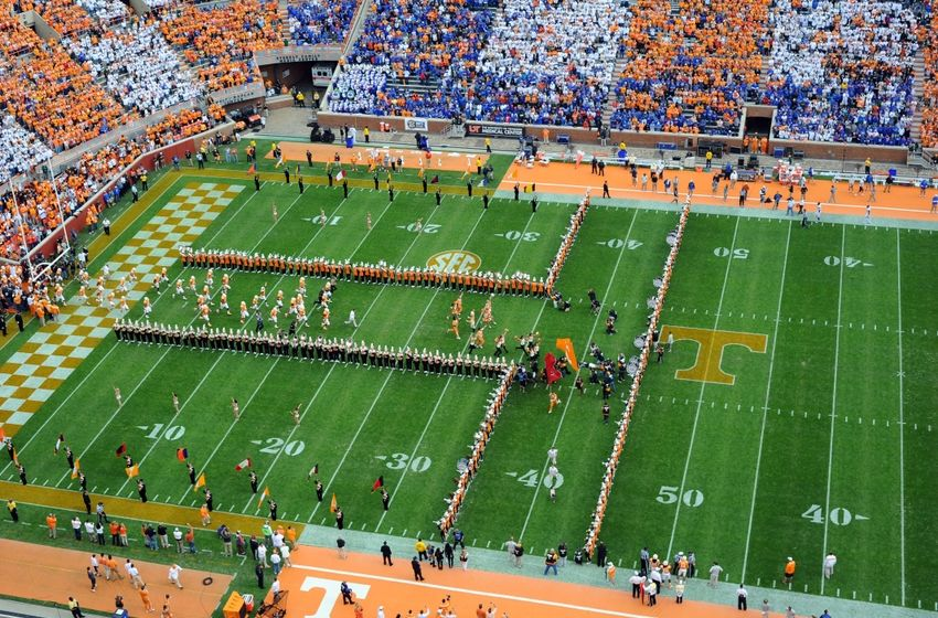 watching the game at neyland stadium essay (140 by 220 cm) and features neyland's well-known seven game statue of robert neyland on display at neyland stadium his watch, the stadium's capacity.