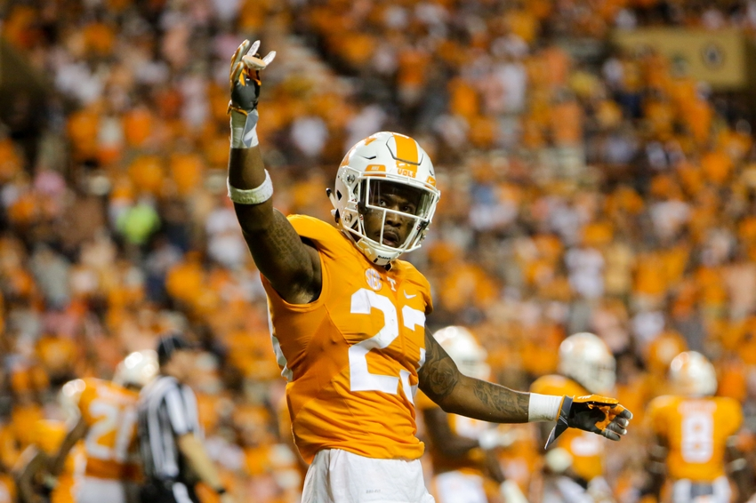 tennessee football - photo #10