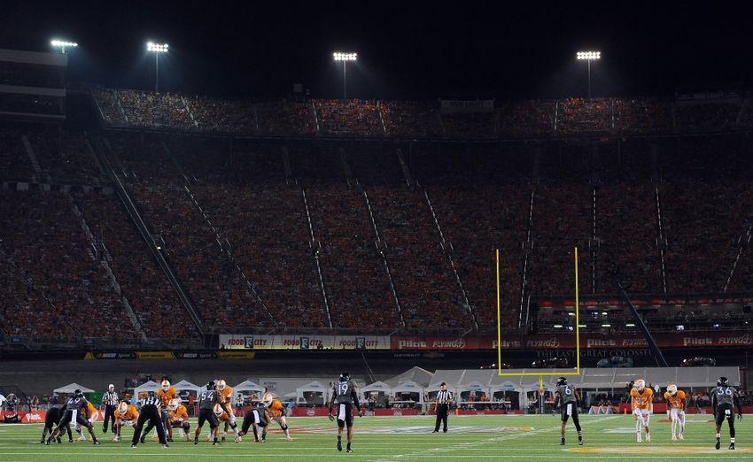Tennessee Football 4 Reasons Vols 39 Slow Start Is