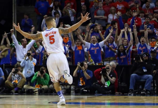 Florida Gators Basketball: Familiarity in the Final Four ...
