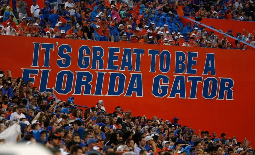 Florida Gators Football Recruiting: Donovan Peoples-Jones ...