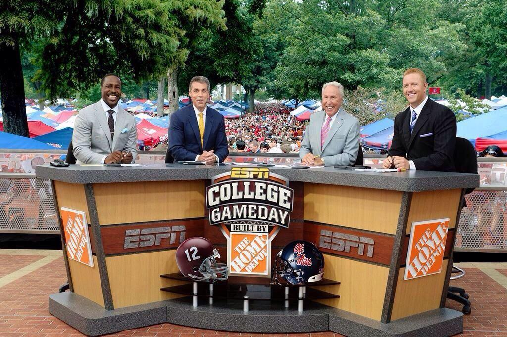 college football blogs college football gameday