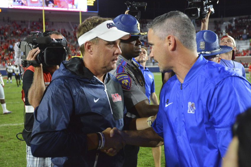 9583211-hugh-freeze-mike-norvell-ncaa-football-memphis-mississippi
