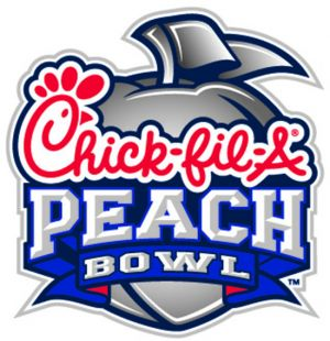Chick-Fil-A Peach Bowl