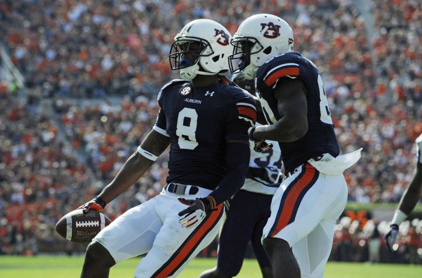 Tony Stevens Steps Up in Bowl Practices, Can Be Impact Player in 2015