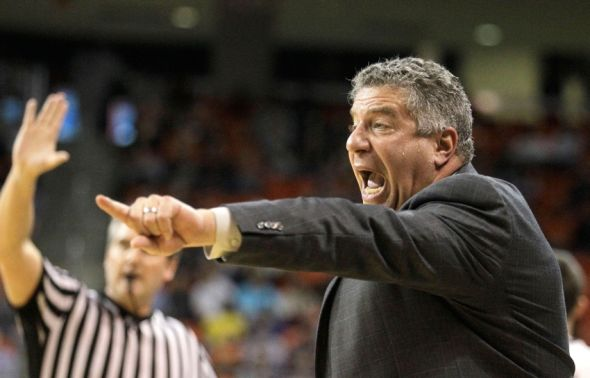 Bruce Pearl: We're Not Good Enough For Me To Coach Effort