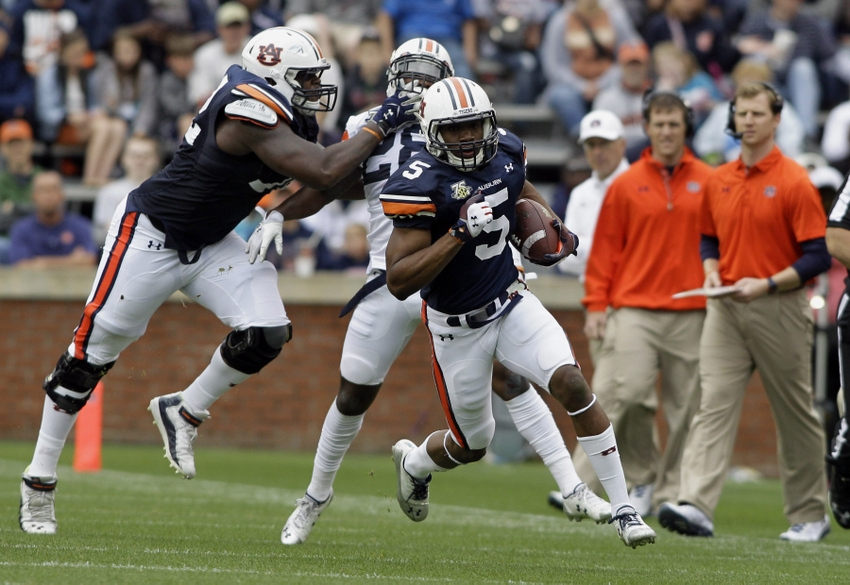 Auburn Football: 2015 Spring Practice Preview