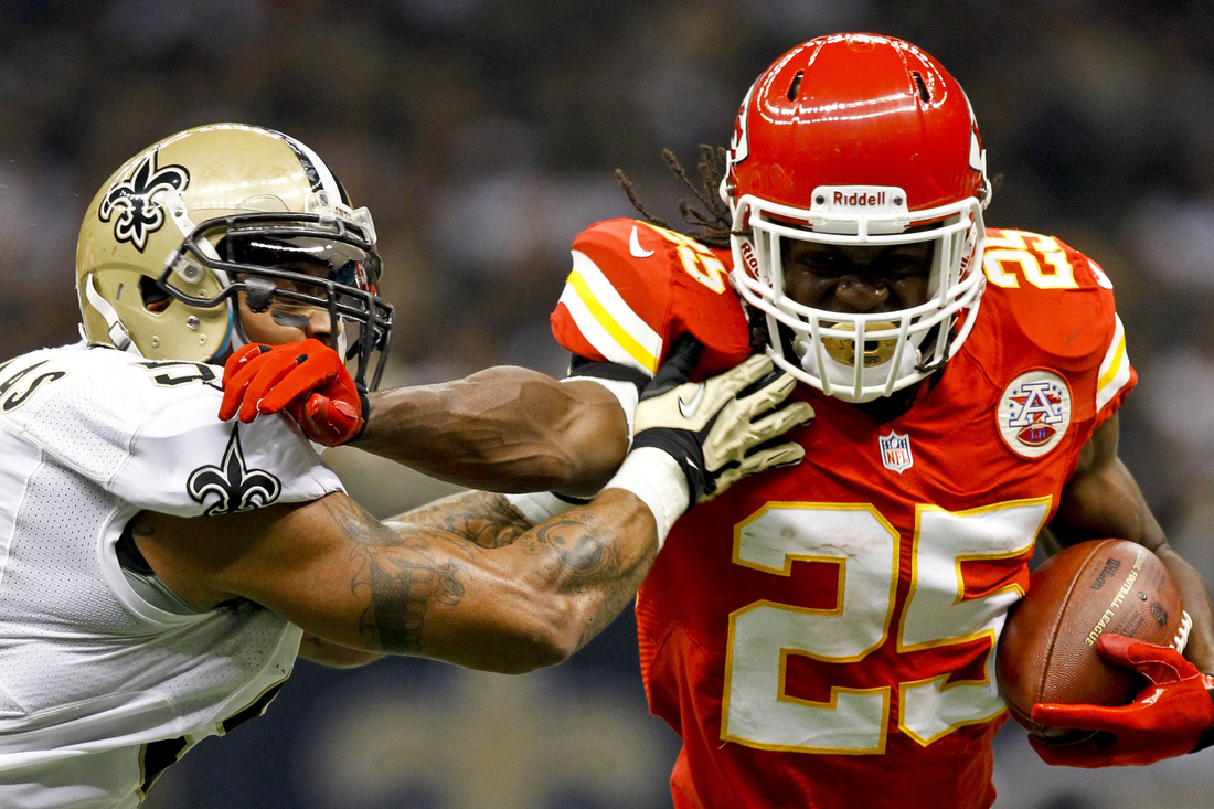 chiefs jamaal charles wallpaper the