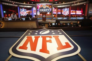 Looking ahead to the 2013 Draft. Mandatory Credit: Jerry Lai-USA TODAY Sports