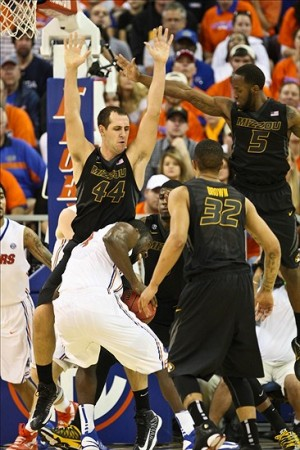 A month ago the Tigers lost to the Gators by 31, tonight they look for redemption. (Photo Credit: Rob Foldy-USA TODAY Sports)
