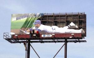 billboard Alex Gordon