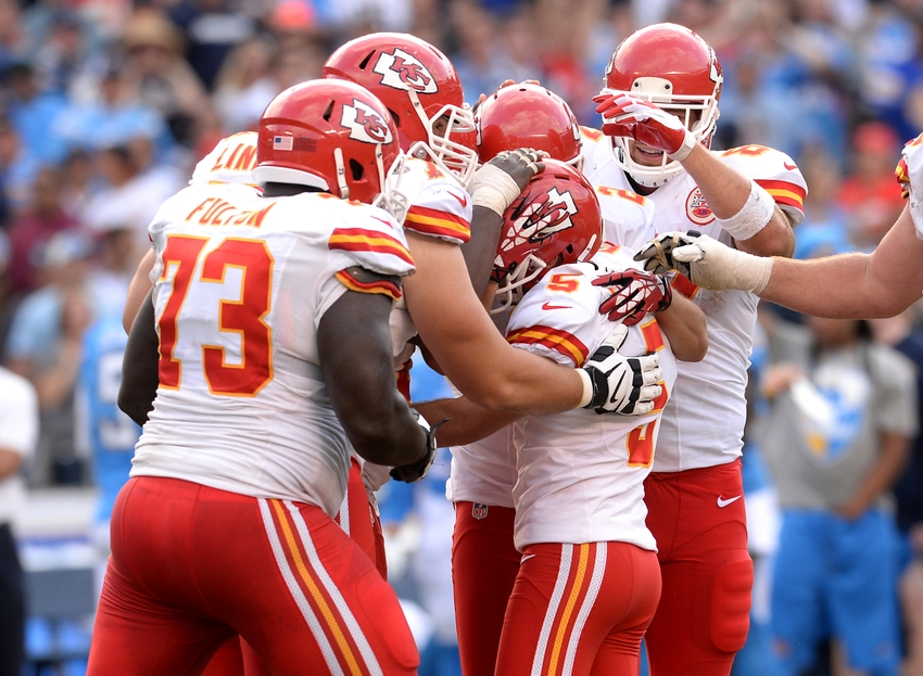 Kansas City Chiefs: Projected 53-Man Roster