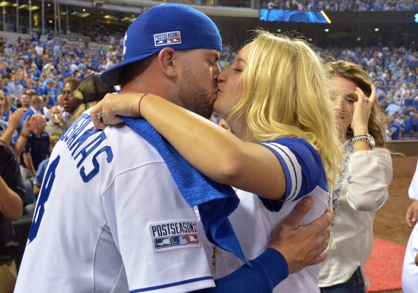 Kansas City Royals Top 5 Playoff Moments From 2014 Page 6