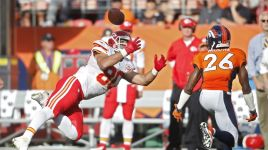 Kansas City Chiefs: AFC West Preview for Week 13