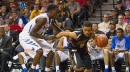 Wichita State Shockers Live Stream VS Newman Jets