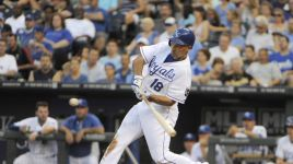 Royals Rumors: Raul Ibanez, Don Wakamatsu Finalists for Rays Manager Job