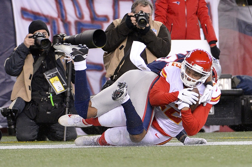 Kansas City Chiefs: The Biggest Threat To The Patriots