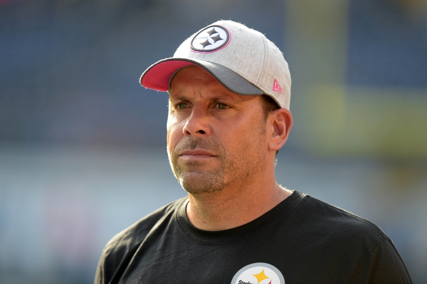 Kc Chiefs The Rise And Fall Of Todd Haley In Kansas City