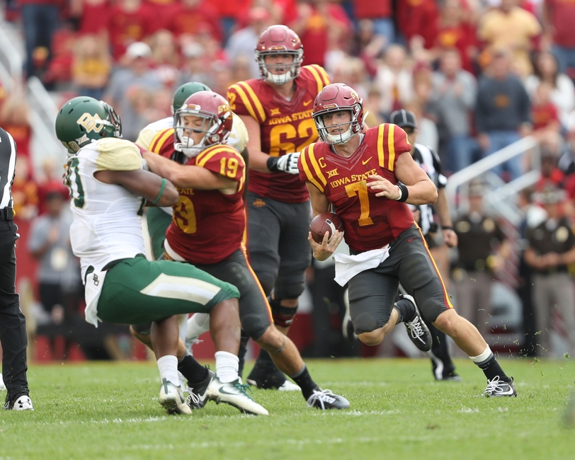 Old vs. New: Bill Snyder, K-State visit Iowa State