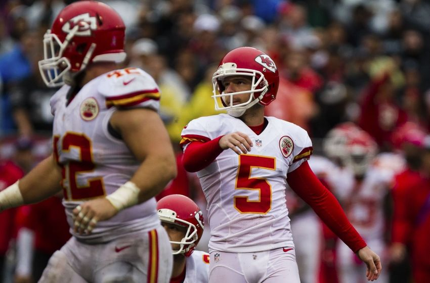 Fantasy Football: Kansas City Chiefs kicker Cairo Santos