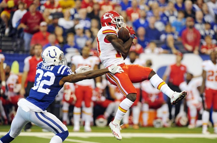Fantasy Football: Kansas City Chiefs wide receiver Tyreek Hill