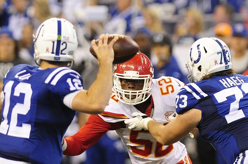 Fantasy Football: Kansas City Chiefs D/ST