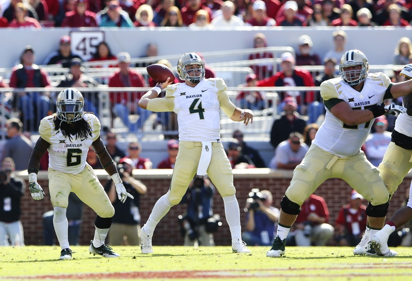 K-State Football: Three Things to Watch Vs Baylor Bears