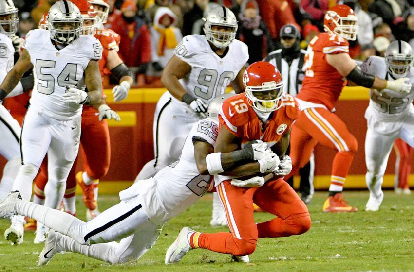 Fantasy Football: Kansas City Chiefs wide receiver Jeremy Maclin
