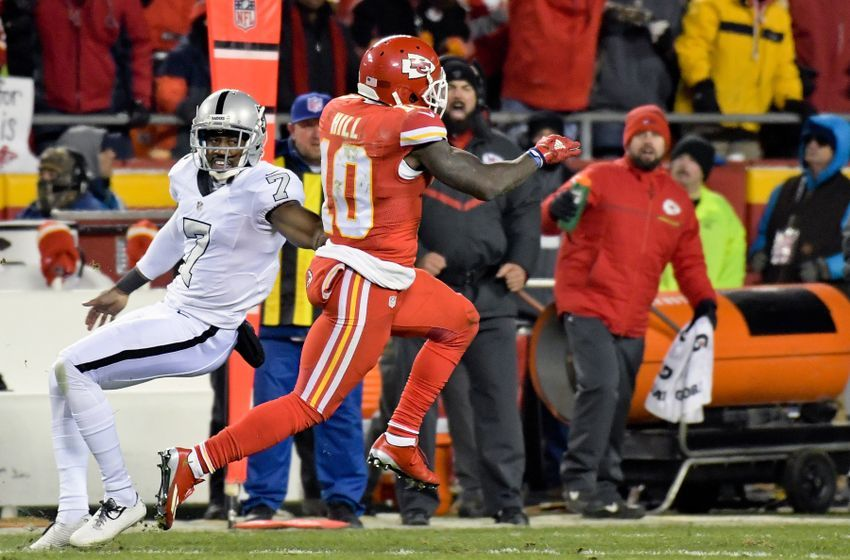 Fantasy Football: Kansas City Chiefs