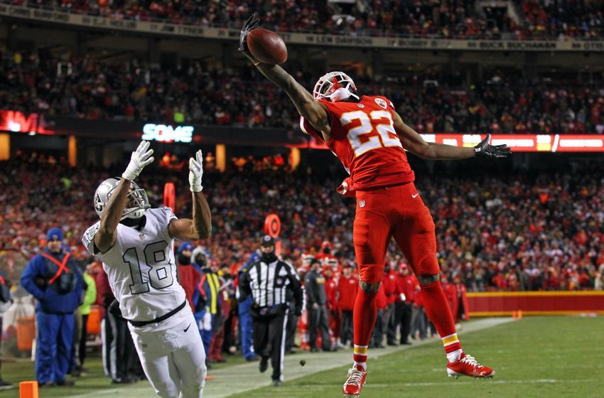 Fantasy Football: Kansas City Chiefs defense