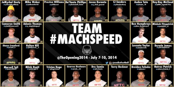 machspeed