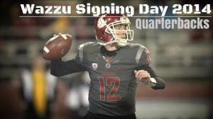 ACU A Signing Day QB