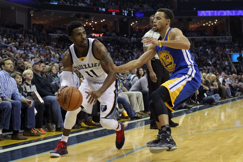 story looking memphis grizzlies match with golden state warriors