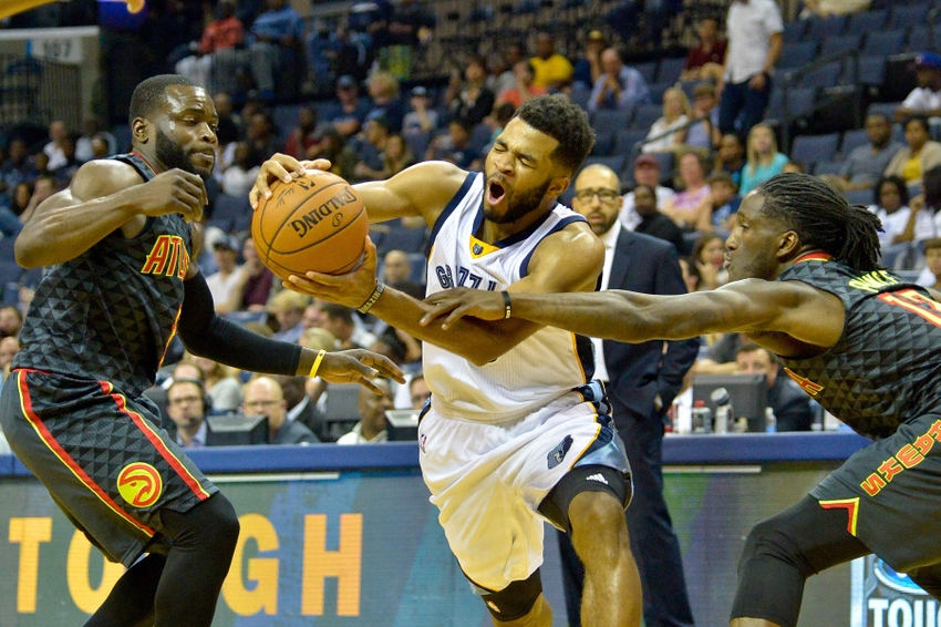 Postgame player grades: Memphis Grizzlies 83, Atlanta ...