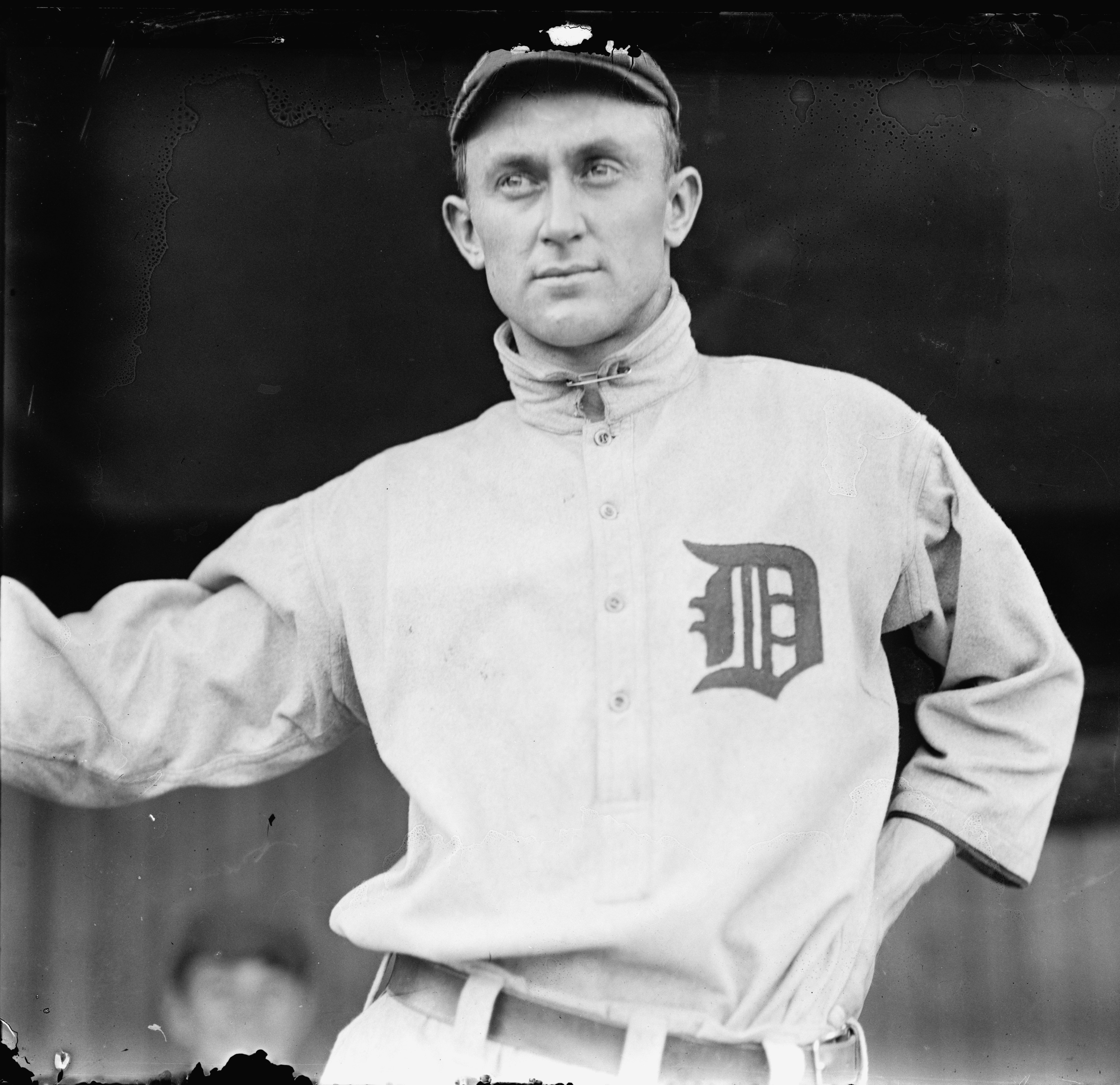 ty cobb and baseball In 2013, cobb's grandson, herschel cobb, published a book about his grandfather titled heart of a tiger, growing up with my grandfather, ty cobb in this book, herschel cobb provides an inside view of his grandfather's kindness and generosity.