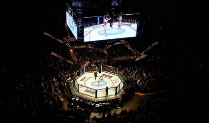 UFC Unveils List of Fighters Making Jump From Strikeforce to UFC