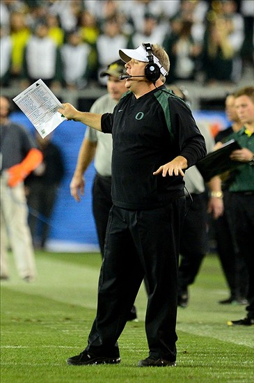 After numerous reports on Friday had it all but guaranteed that Oregon