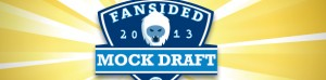 Mock Draft 2013