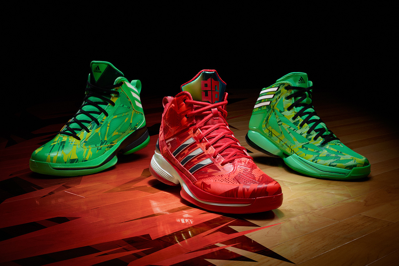 NBA All-Star Game Shoes