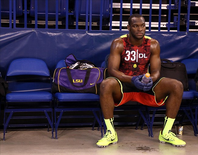 NFL Draft 2013: Barkevious Mingo to Visit Tennessee Titans